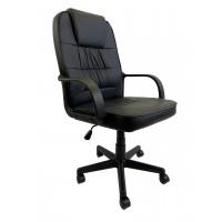 Крісло офісне C1513 NORD чорне