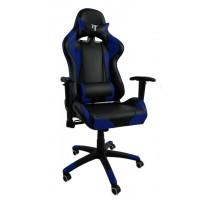 Крісло комп'ютерне 7F GAMER BLUE