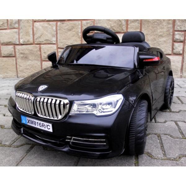 Детский электромобиль Cabrio B4