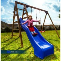 Гірка дитяча 3м (4 кольори)