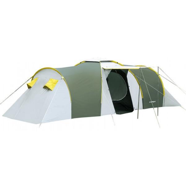 Палатка 6-ти місна Acamper NADIR6- 3500мм. H2О - 8,7 кг
