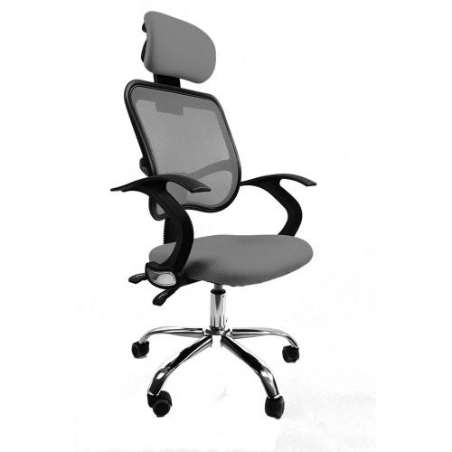 Крісло офісне Ergo D05 green