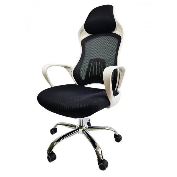 Крісло офісне Eclipse D38W