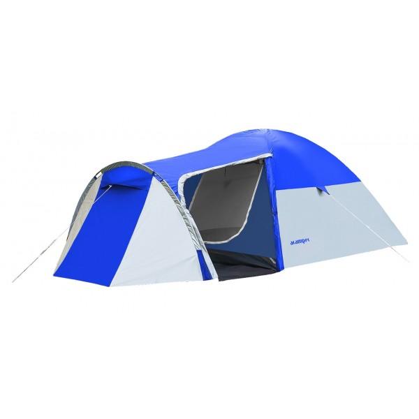 Палатка 4-х місна MONSUN4 - 3500мм. H2О - 4,1 кг
